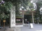 大神神社 - 鳥居1
