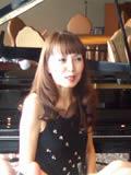 安奈淳さん 写真