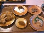 安土饗応膳1